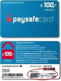10 euro paysafecard online kaufen
